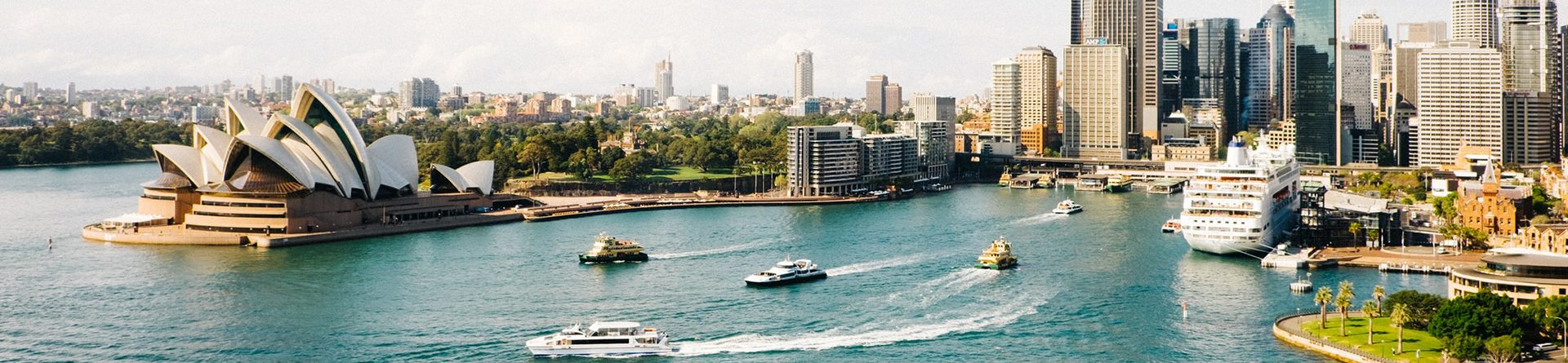 Moving to Australia through education