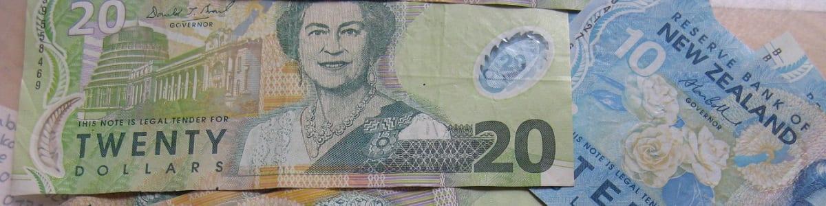 Возврат налога и возмещение затрат в Новой Зеландии