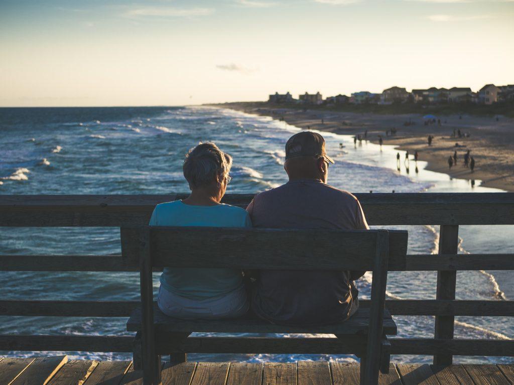 New Zealand Retirees