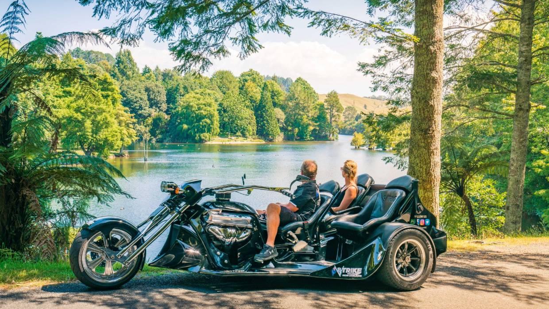 V8 Trikes New Zealand