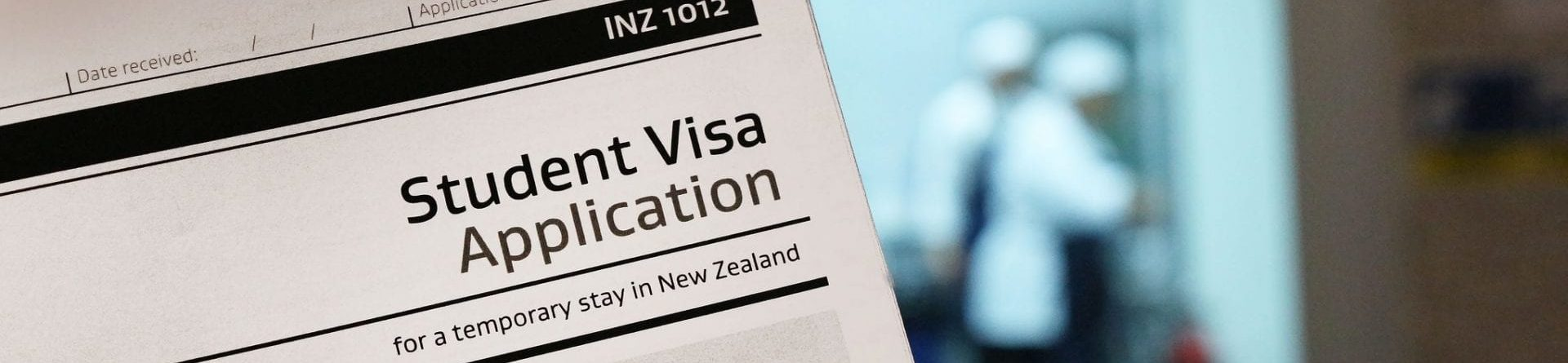 Types of visas to New Zealand