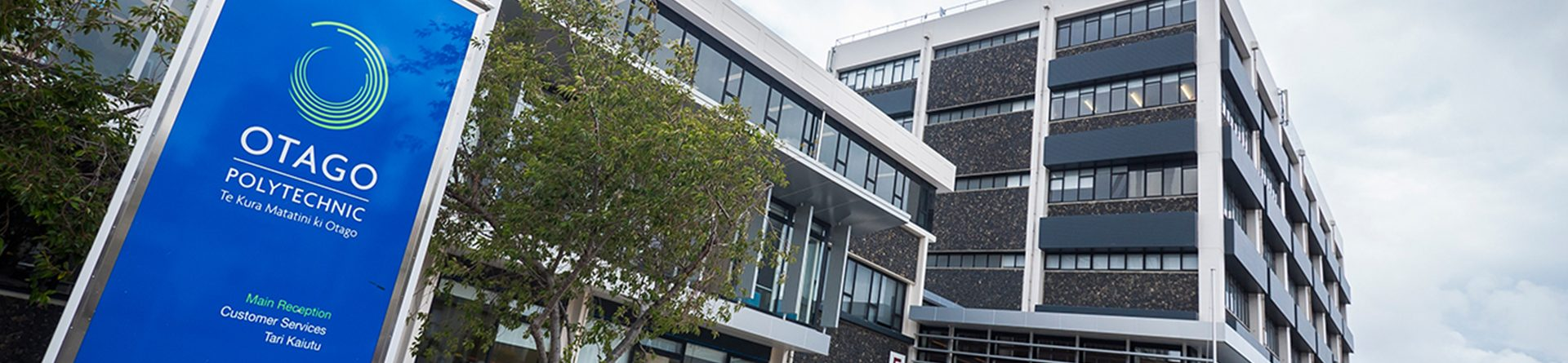 Otago Polytechnic. Covid-19 Relief Scholarships