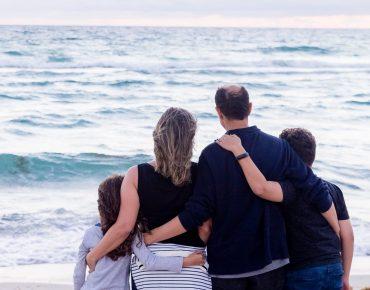 Family visas to New Zealand