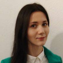 Ksenia Sholokhova