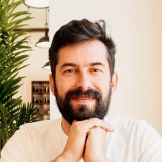 Dmitri Kamil