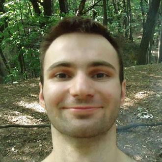 Stepan Pilchuck